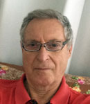 Photo of Yehuda Kuperman, presenter at the Alexander Technique Congress 2015